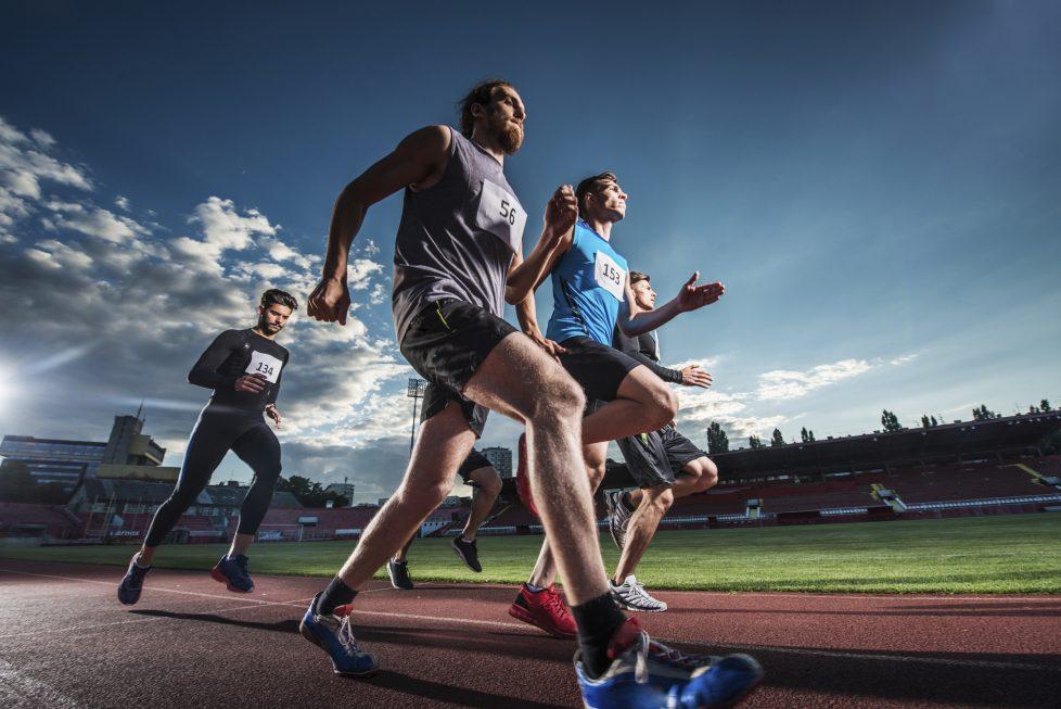 Blockchain, una revolución también en el mundo del deporte