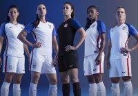 Marcas apuestan por el futbol femenino