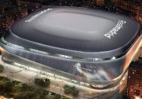 Marketing estadio Real Madrid