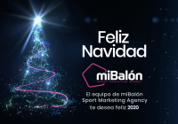 Feliz año 2020 miBalon