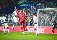 Patrocinio fútbol español