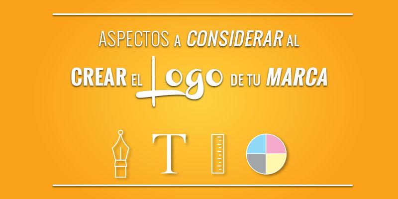 Aspectos fundamentales para el diseño de tu marca
