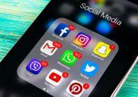 Redes sociales en marketing