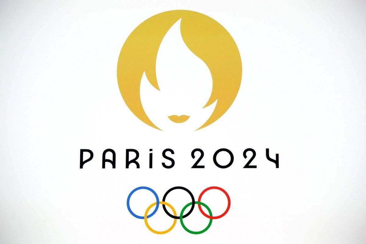 El Branding de los juegos de París 2024