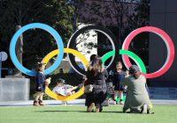 Aplazamiento juegos olimpicos Tokio