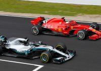 Patrocinio en Fórmula 1