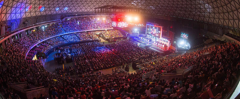 eSports, en el 'top ten' de los deportes con más patrocinios