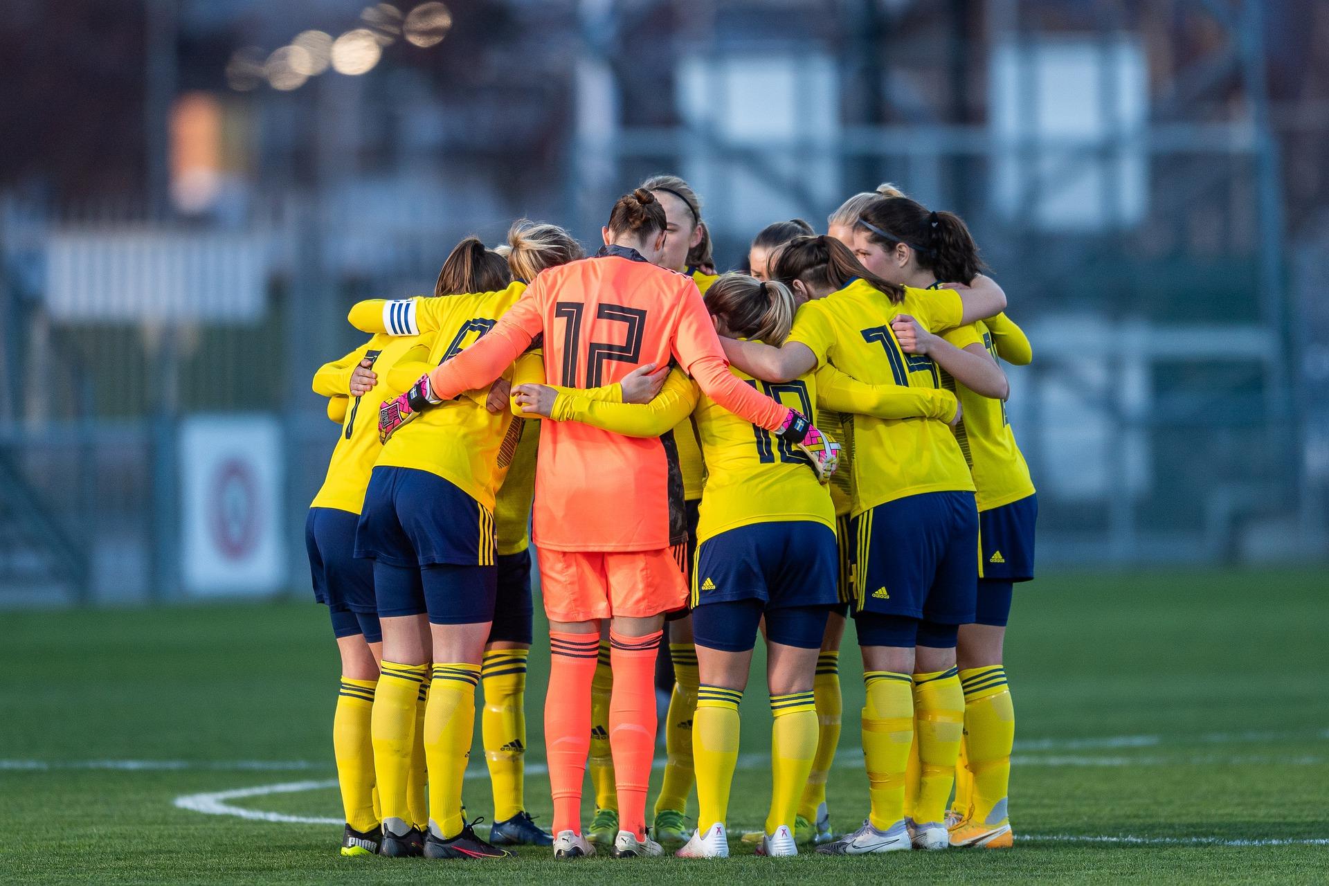 profesionalización futbol femenino