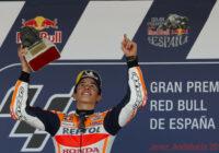 Ejemplo co-branding Red Bull MotoGP