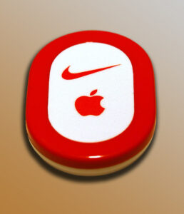 Co-branding Apple y Nike